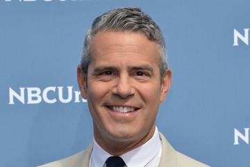 Andy Cohen NBCUniversal 2016 Upfront Presentation