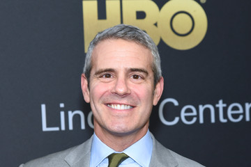 Andy Cohen Lincoln Center's American Songbook Gala - Arrivals
