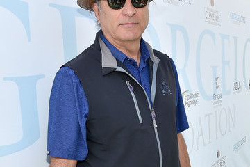 Andy Garcia The 9th Annual George Lopez Celebrity Golf Classic