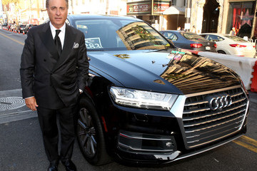 Andy Garcia Audi Presents The 45th AFI Life Achievement Award Gala
