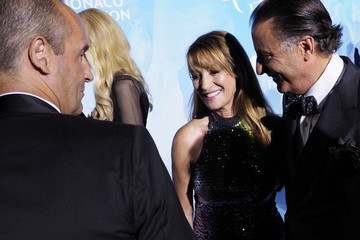 Andy Garcia Monte-Carlo Gala For The Global Ocean 2019 - Arrivals