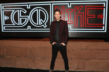 Andy Grammer GQ Celebrates NBA All-Star Weekend 2017 - Arrivals