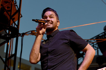 Andy Grammer Andy Grammer Performs At The Grove's 2018 Summer Concert Series, Presented By Citi