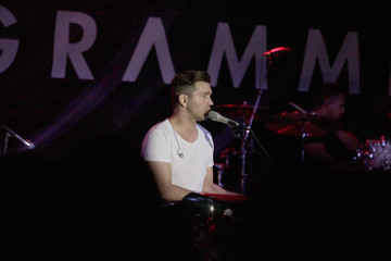 Andy Grammer Jeep Presents Andy Grammer Powered by Pandora