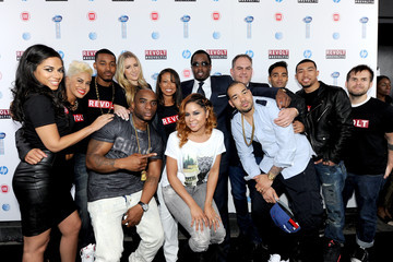 Andy Harms REVOLT TV First Annual Upfront Presentation