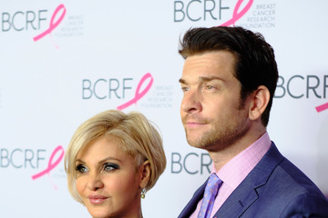 Andy Karl Breast Cancer Research Foundation Hot Pink Gala Hosted By Elizabeth Hurley - Arrivals