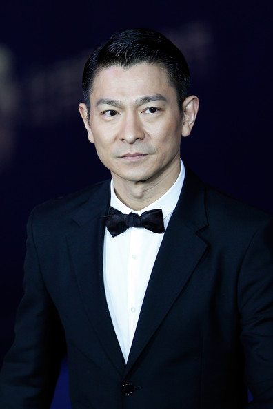 Andy Lau Pictures - Ar...