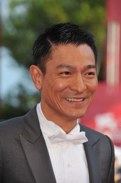 """Andy Lau Pictures - """"Tao Jie"""" Premiere - 68th Venice Film ..."""
