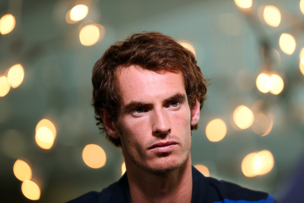 2012 US Open Champion Andy Murray - New York City Trophy Tour []