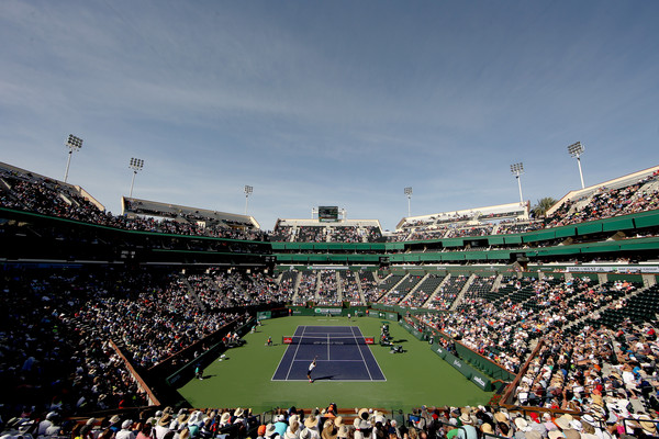 PREVIEW: Will Experience Elevate Kuznetsova And Federer To Indian Wells Glory?