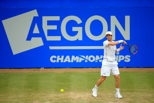 Andy Murray to play Hurlingham exhbition event