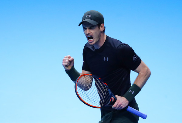(Audio) Andy Murray Is The Best Man Standing