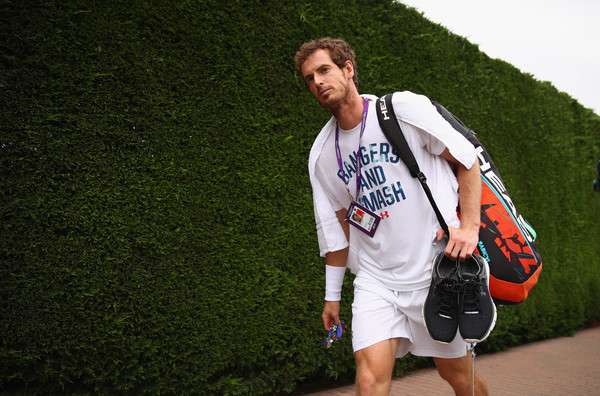 Wimbledon Day 1 Preview: Five Must-See Matches