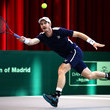 Andy Murray European Best Pictures Of The Day - November 18, 2019