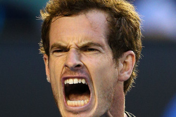 Andy Murray Australian Open: Day 11