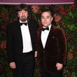 Andy Nyman 65th Evening Standard Theatre Awards - Red Carpet Arrivals