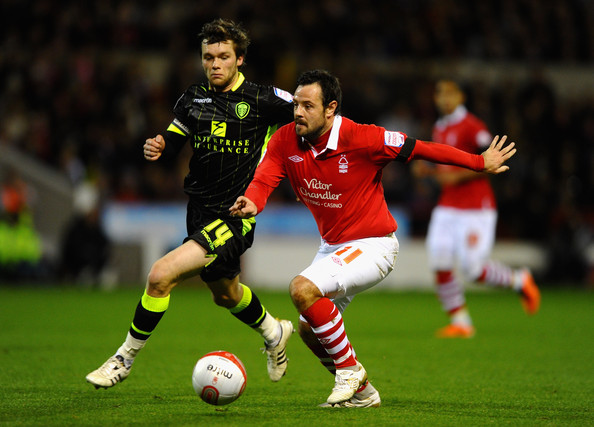 Nottingham Forest v Leeds: Watch a Live Stream of the Championship match