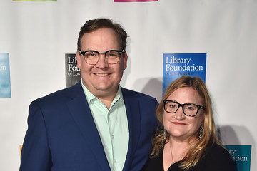 Andy Richter 10th Annual Young Literati Toast