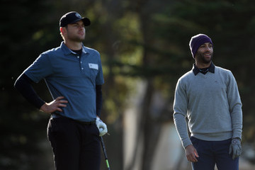 Andy Roddick AT&T Pebble Beach National Pro-Am: Previews