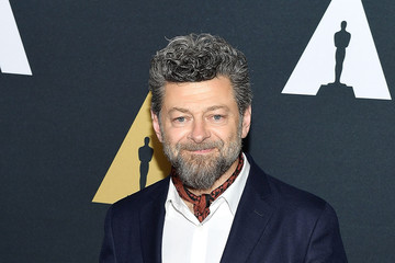 Andy Serkis Academy of Motion Picture Arts and Sciences 44th Student Academy Awards