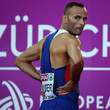 Andy Turner 22nd European Athletics Championships: Day 3