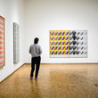 """Andy Warhol Museum Ludwig Cologne With """"Andy Warhol Now"""" Exhibition Re-Open To The Public After Pandemic Closure"""