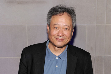 Ang Lee Celebs at the 'White House Down' Afterparty