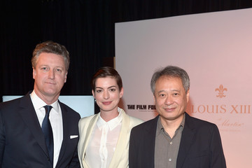 Ang Lee A Conversation with Ang Lee and Anne Hathaway
