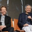 Ang Lee 'Gemini Man' Global Press Conference | Will Smith Collaborates With YouTube