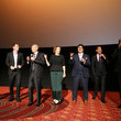 Ang Lee The Premiere Of Gemini Man Presented By Paramount Pictures, Skydance, And Jerry Bruckheimer Films