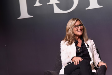 Angela Ahrendts The Fast Company Innovation Festival - Leadership & Culture with Apple's Angela Ahrendts