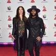 Angela Alvarado The 19th Annual Latin GRAMMY Awards  - Arrivals