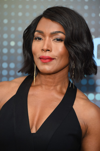 2017 FOX Upfront [hair,beauty,human hair color,hairstyle,fashion model,black hair,shoulder,long hair,chin,model,fox upfront,angela basset,wollman rink,central park,new york city,fox]