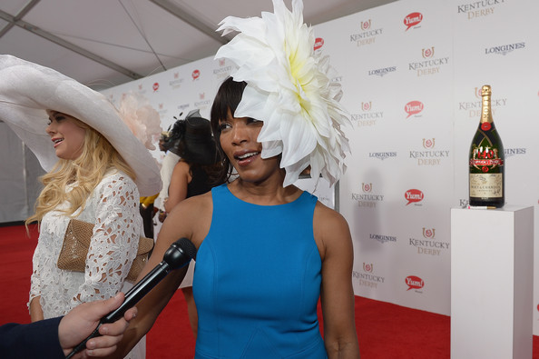 Moet & Chandon Toasts The 140th Kentucky Derby