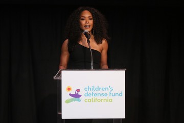 Angela Bassett Children's Defense Fund California's 28th Annual Beat The Odds Awards - Show