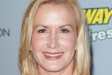 Angela Kinsey 'The Office' Wrap Party