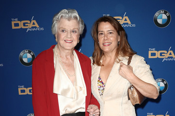 Angela Lansbury 70th Annual Directors Guild of America Awards - Arrivals
