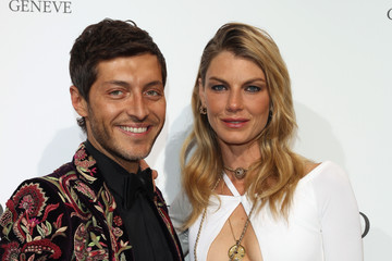 Angela Lindvall De Grisogono Party - Red Carpet Arrivals - The 69th Annual Cannes Film Festival