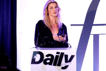 Angela Lindvall The Daily Front Row 'Fashion Los Angeles Awards' 2016 - Show