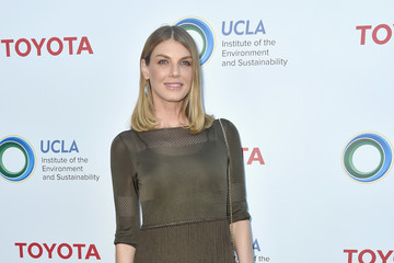 Angela Lindvall UCLA Institute Of The Environment And Sustainability Celebrates Innovators For A Healthy Planet - Arrivals