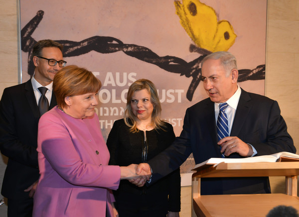 German and Israeli Governments Hold Consultations