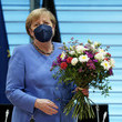 Angela Merkel European Best Pictures Of The Day - July 21