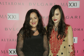 Angela Missoni MAXXI Gala Dinner - Photocall