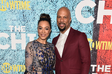 Angela Rye Premiere of Showtime's 'The Chi' - Arrivals