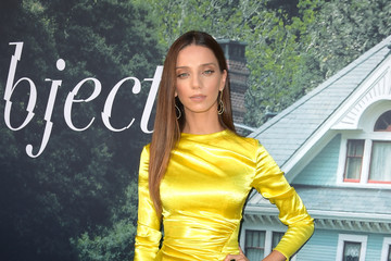 Angela Sarafyan Premiere Of HBO's 'Sharp Objects' - Red Carpet