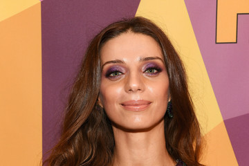 Angela Sarafyan HBO's Official Golden Globe Awards After Party - Inside