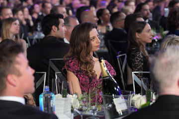 Angela Sarafyan The 23rd Annual Screen Actors Guild Awards - Roaming Show