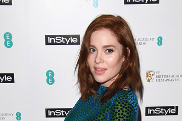 Angela Scanlon EE InStyle Party - Red Carpet Arrivals