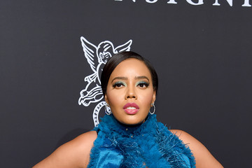 Angela Simmons Gabrielle's Angel Foundation Hosts Angel Ball 2019 - Arrivals