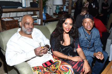 Angela Simmons 5th Annual Bombay Sapphire Artisan Series Finale